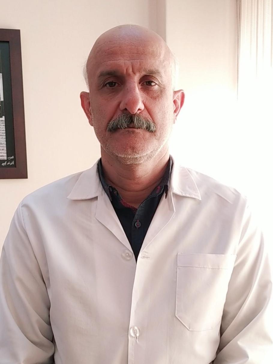 دکتر عماد فخروئیان
